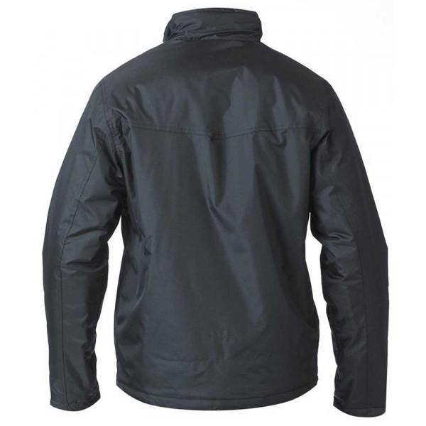 D555 bunda pánská RAYFORD nadměrná velikost