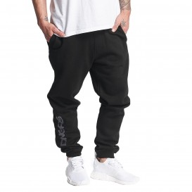 Dangerous DNGRS Dangana Samurai Sweatpants Black