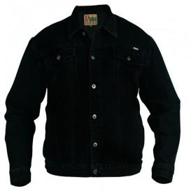 DUKE bunda pánska Western Style Trucker Denim džínsova džíska