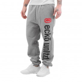 Ecko Unltd. 2Face Sweatpants Grey