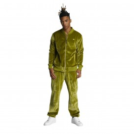 Ecko Unltd. Mobster Sweat Suit Olive