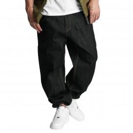 Ecko Unltd. Kodak Baggy Fit Jeans Black