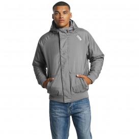 Dangerous DNGRS / Winter Jacket Orlando in grey