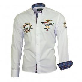 BINDER DE LUXE košeľa pánska 82102 luxusná