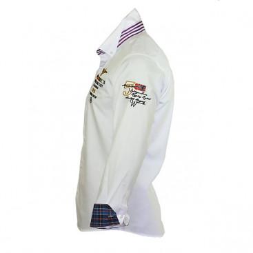 BINDER DE LUXE košeľa pánska 82105 luxusná