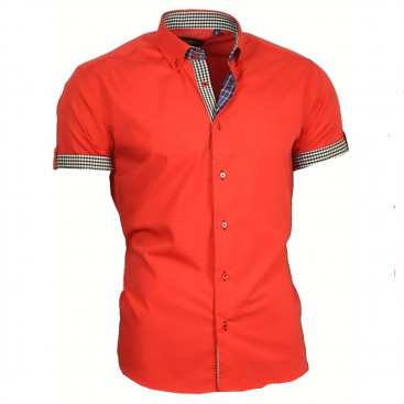 BINDER DE LUXE košeľa pánska 83312 luxusná
