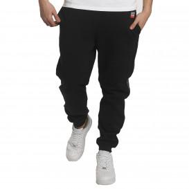 Dangerous DNGRS / Sweat Pant DNGRS Dotti in black