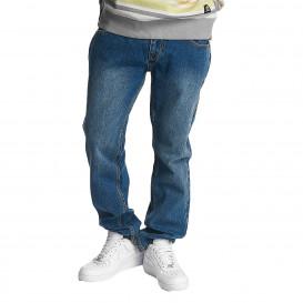 Ecko Unltd. nohavice pánske Loose Fit Jeans ECKOJS1021 in blue