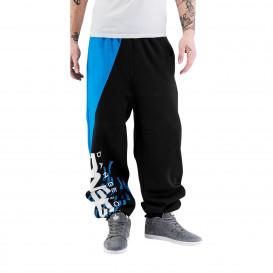 Dangerous DNGRS / Sweat Pant Noah in black