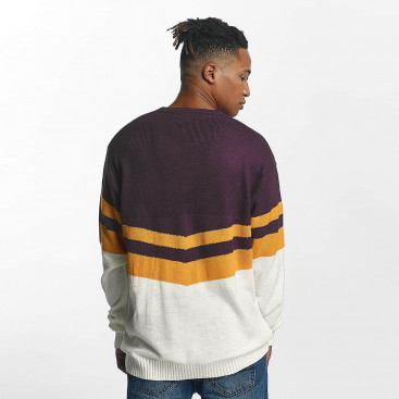 Ecko Unltd. / Jumper Sheep Monday in purple
