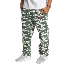 Ecko Unltd. / Sweat Pant BananaBeach in camouflage