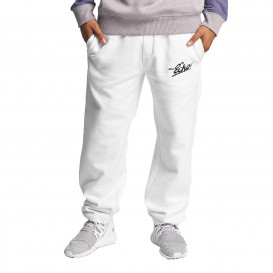 Ecko Unltd. / Sweat Pant Gordon`s Bay in white