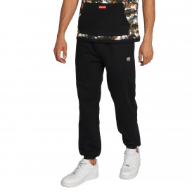 Ecko Unltd. / Sweat Pant SkeletonCoast in black