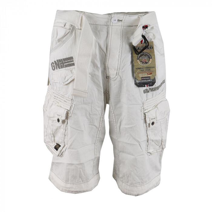 4f4e6dd3dd5a GEOGRAPHICAL NORWAY nohavice pánske PANORAMIQUE MEN COLOR 063 bermudy  kapsáče