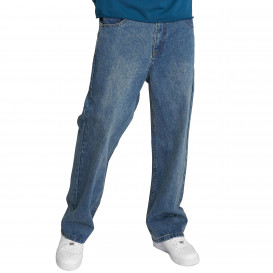Dangerous DNGRS / Baggy Homie in blue