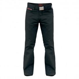DUKE nohavice pánske KS1554 s opaskom nadmerná veľkosť