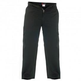 DUKE nohavice pánske CARGO kapsáče nadmerná veľkosť