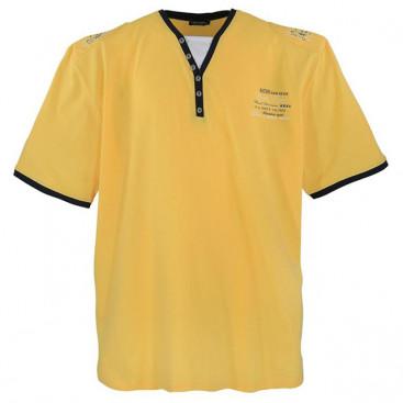 LAVECCHIA tričko pánske 4693 nadmerná veľkosť
