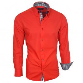BINDER DE LUXE košeľa pánska 82314 luxusná