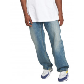 Ecko Unltd. / Loose Fit Jeans High Line in blue