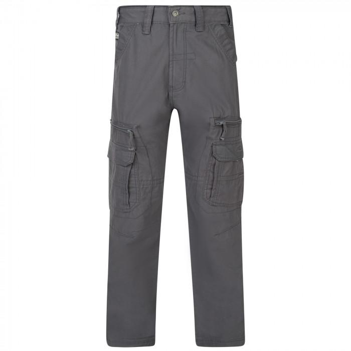 364ceead7f12 KAM nohavice pánske KBS 118 kapsáče nadmerná veľkosť - DG-SHOP.SK