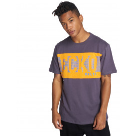 Ecko Unltd. / T-Shirt Square72 in grey