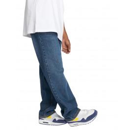 Ecko Unltd. nohavice pánske Loose Fit Jeans High Line in blue