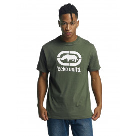 Ecko Unltd. / T-Shirt Base in olive