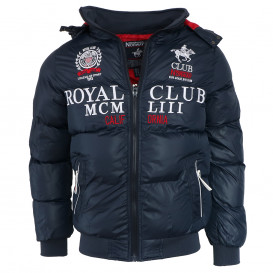 GEOGRAPHICAL NORWAY bunda pánska AVALANCHE MEN 056