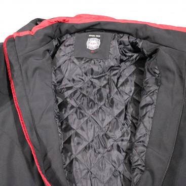 KAM bunda pánska KV59 softshell nadmerná veľkosť