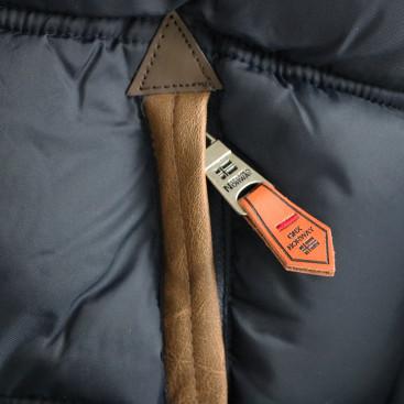 GEOGRAPHICAL NORWAY bunda pánska ABRAMOVITCH MEN 001