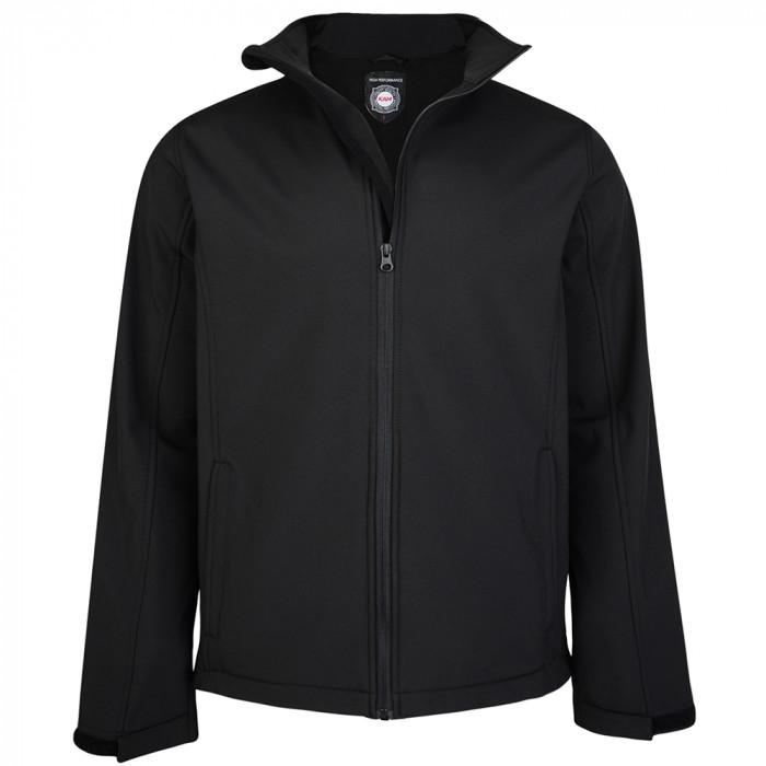 9e05d974b518 KAM bunda pánska KBS 438 softshell nadmerná veľkosť - DG-SHOP.SK