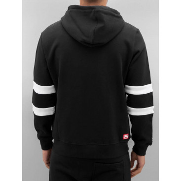 Ecko Unltd. / Zip Hoodie Hood Star in black