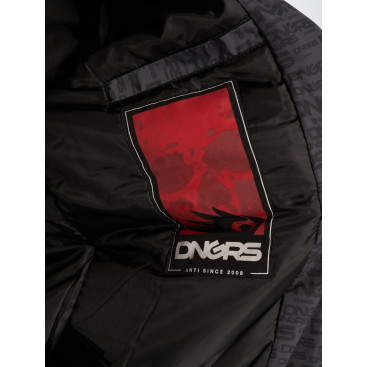 Dangerous DNGRS / Winter Jacket DNGRS Tower in red