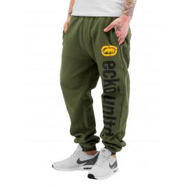 Ecko Unltd. / Sweat Pant 2Face in olive