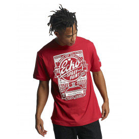Ecko Unltd. / T-Shirt Gordon´s Bay in red