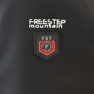 FREESTEP bunda pánská BK-043 softshell