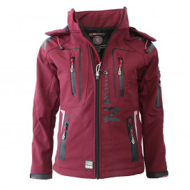 GEOGRAPHICAL NORWAY bunda dámska TEHILA LADY 005