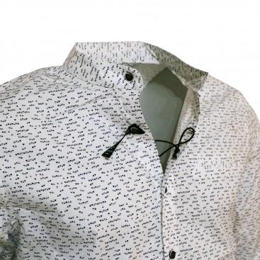 CARISMA košeľa pánska 8421 dlhý rukáv slim fit