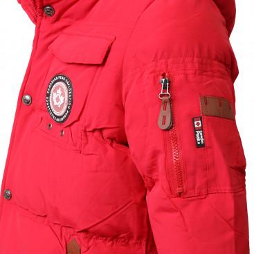 CANADIAN PEAK bunda pánska VIKING MEN 005 CP 2600