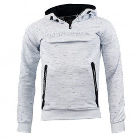 GEOGRAPHICAL NORWAY mikina pánska GYMSPORT MEN ASS B 100