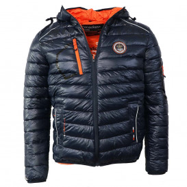 CANADIAN PEAK bunda pánska BARMIKA MEN CP 068