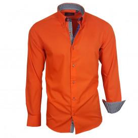 BINDER DE LUXE košeľa pánska 82309 luxusná