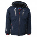 GEOGRAPHICAL NORWAY bunda pánska WARNING MEN 009 9/5000 lyžiarska