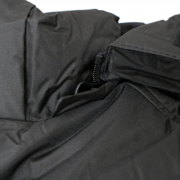 GEOGRAPHICAL NORWAY vesta pánská CRUMBERRY MEN 056 odepínací rukávy