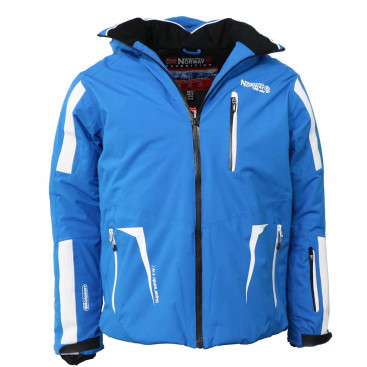 GEOGRAPHICAL NORWAY bunda pánska WIMAX MEN 009 lyžiarska