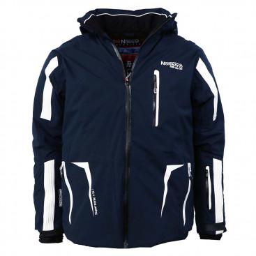 GEOGRAPHICAL NORWAY bunda pánska WIMAX MEN 009 lyžiarska