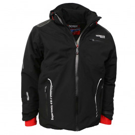 GEOGRAPHICAL NORWAY bunda pánska WAPITI MEN 009 lyžiarska