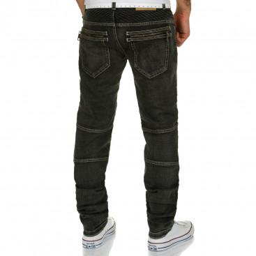 KOSMO LUPO nohavice pánske KM183 jeans džínsy