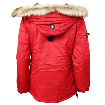 GEOGRAPHICAL NORWAY bunda dámska BANTOUNA LADY 056